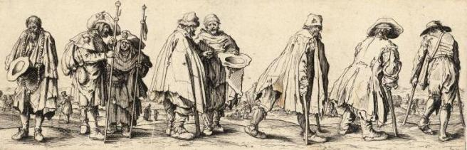hollars-eight-beggars