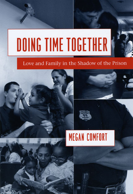 Megan Comfort Doing Time Together